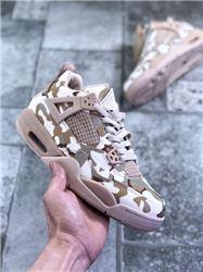 Women Air Jordan IV Retro Sneaker AAAA 404