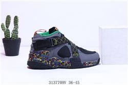 Women Air Jordan 8 Tinker Sneakers AAA 206