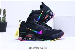 Men Nike Air 2021 Vast GreySail Running Shoes...