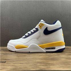Men Nike Air Flight Legacy Basketball Shoes AAAA 586