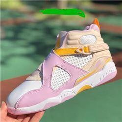 Kids Air Jordan VII Low Sneakers AAA 216