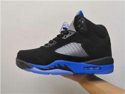 Men Air Jordan V Retro Basketball Shoes 460