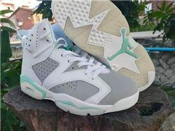 Women Air Jordan VI Retro Sneakers 344