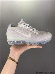 Women Nike Air VaporMax 2021 Sneakers AAA 214