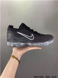 Men Nike Air VaporMax 2021 Running Shoes AAA 214