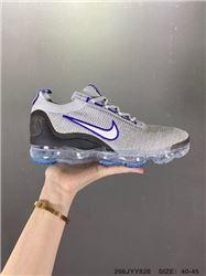 Men Nike Air VaporMax 2021 Running Shoes AAA 218