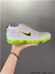 Men Nike Air VaporMax 2021 Running Shoes AAA 219