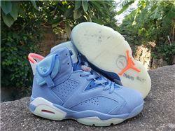 Men Air Jordan VI Basketball Shoes 495