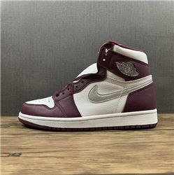 Women Air Jordan 1 Retro Sneakers AAAAA 833