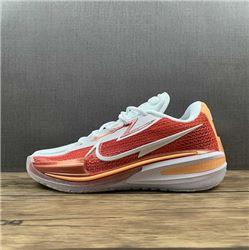 Nike AIR Zoom G.T Cut Ep Basketball Shoes AAAA 592