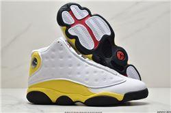 Women Air Jordan XIII Retro Sneakers AAA 316