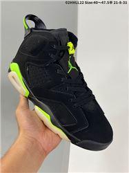 Men Air Jordan VI Basketball Shoes AAAA 496