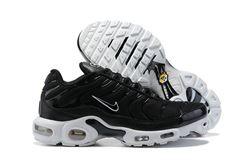 Men Nike Air Max Plus TN Running Shoes 564