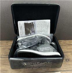 Women Off White x Air Jordan 1 Sneakers AAAAA 442