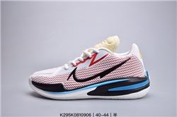 Nike AIR Zoom G.T Cut Ep Basketball Shoes 593