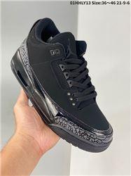 Men Air Jordan III Retro Basketball Shoes 464