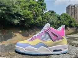 Men Air Jordan IV Retro Basketball Shoes 687