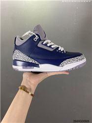 Men Air Jordan III Retro Basketball Shoes AAAAA 465