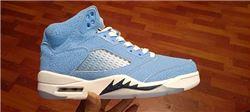Men Air Jordan V Retro Basketball Shoes 462
