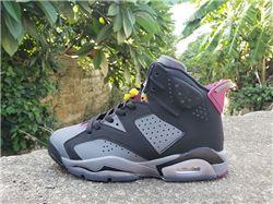 Men Air Jordan VI Basketball Shoes 498