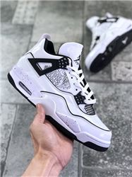 Men Air Jordan IV Retro Basketball Shoes AAAA 689