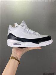 Men Air Jordan III Retro Basketball Shoes AAAAA 466