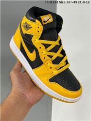 Women Air Jordan 1 Retro Sneakers 838