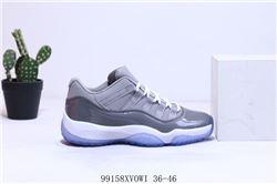 Men Air Jordan XI Retro Basketball Shoes 564