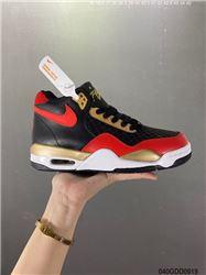 Women Nike Air Flight 89 Basketball Shoes AAAA 246