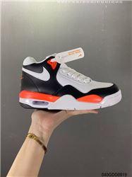 Women Nike Air Flight 89 Basketball Shoes AAAA 247