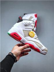Men Air Jordan VII Retro Basketball Shoes AAAA 410