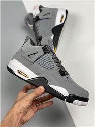 Men Air Jordan IV Retro Basketball Shoes AAAAA 690