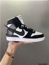 Men Ambush x Nike SB Dunk High Sneakers AAA 282