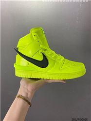 Men Ambush x Nike SB Dunk High Sneakers AAA 283