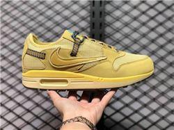 Men Nike Air Max 1 Running Shoes AAAAA 431