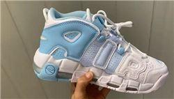 Men Nike Air More Uptempo Basketball Shoe AAA 374
