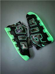 Men Nike Air More Uptempo Basketball Shoe AAAA 377
