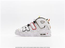 Kid Shoes Nike Air More Uptempo Sneakers 231