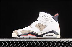 Women Air Jordan VI Retro Sneakers AAAAA 346