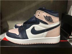 Men Air Jordan I Retro Basketball Shoes 1156