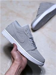 Men Air Jordan I Retro Basketball Shoes AAA 1157