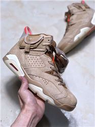 Women Air Jordan VI Retro Sneakers AAAAA 347