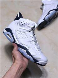 Women Air Jordan VI Retro Sneakers AAAAA 348