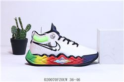 Men Nike Air Flight 89 Basketball Shoes AAAA 600