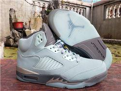 Men Air Jordan V Retro Basketball Shoes 465