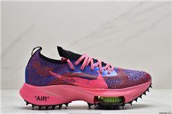 Women Nike Air Zoom Tempo NEXT% Sneakers AAAA 392