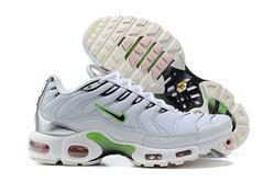Men Nike Air Max Plus TN Running Shoes 566