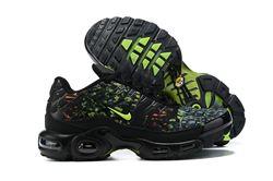 Men Nike Air Max Plus TN Running Shoes 568