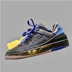 Men Off-White x Air Jordan 2 Low Basketball Shoes AAAAAA 219