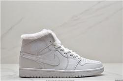 Men Air Jordan I Retro Basketball Shoes AAAA 1159